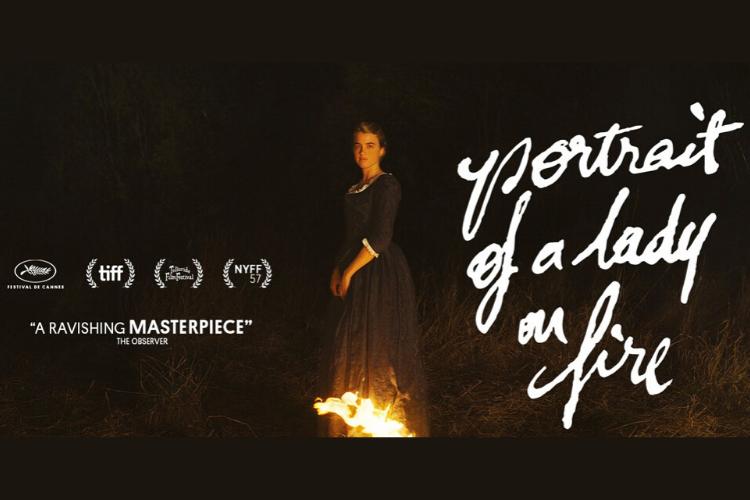"""İnceleme: """"Alev Almış Bir Genç Kızın Portresi"""" I Yakup Can Yargıç"""