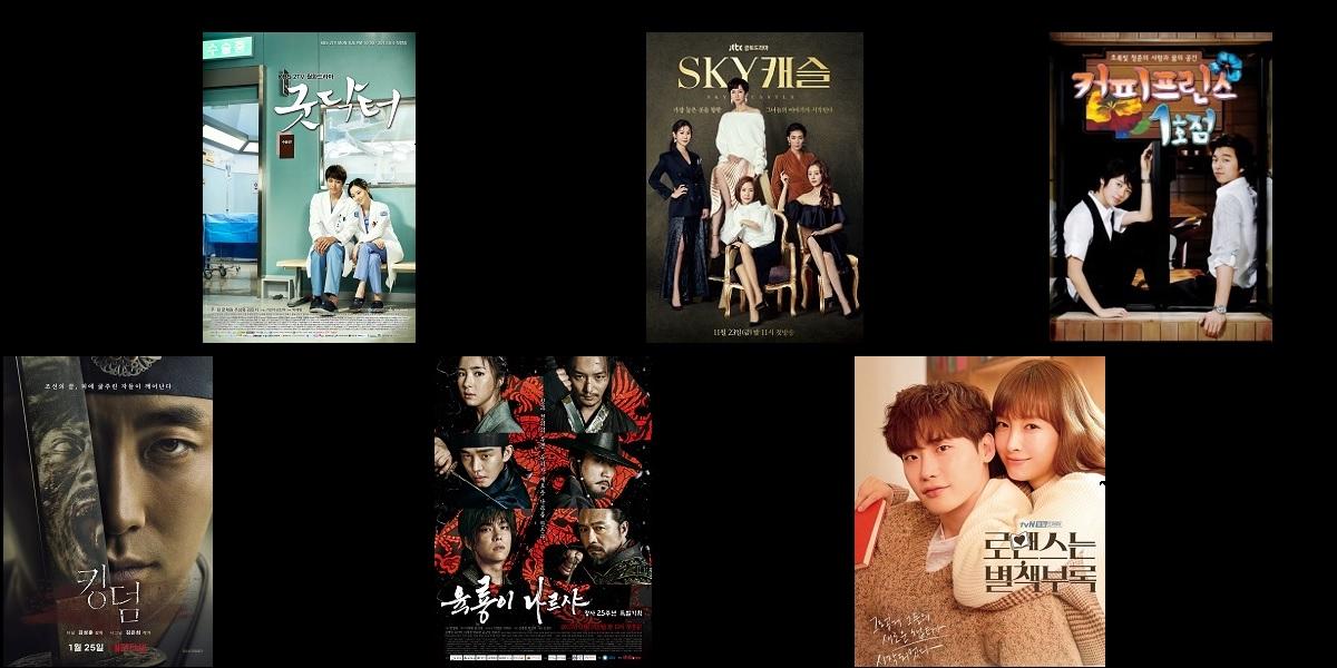 Netflix'te İzleyebileceğiniz En İyi 6 Kore Dizisi