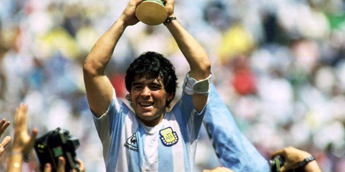 Bu Maradona Belgesellerini İzlemelisiniz