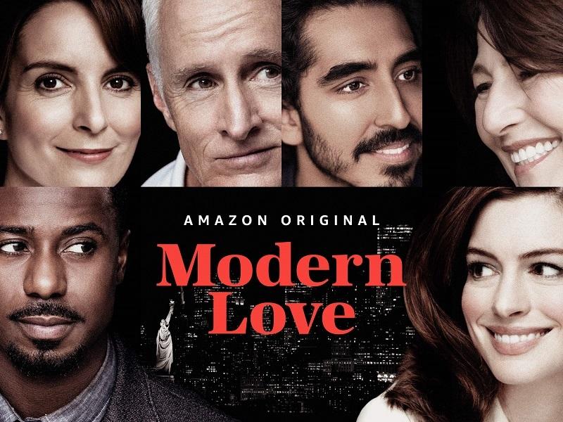 Modern Love: İlişkiler, Bağlılıklar, Dostluklar, Keşifler, Kabullenişler…