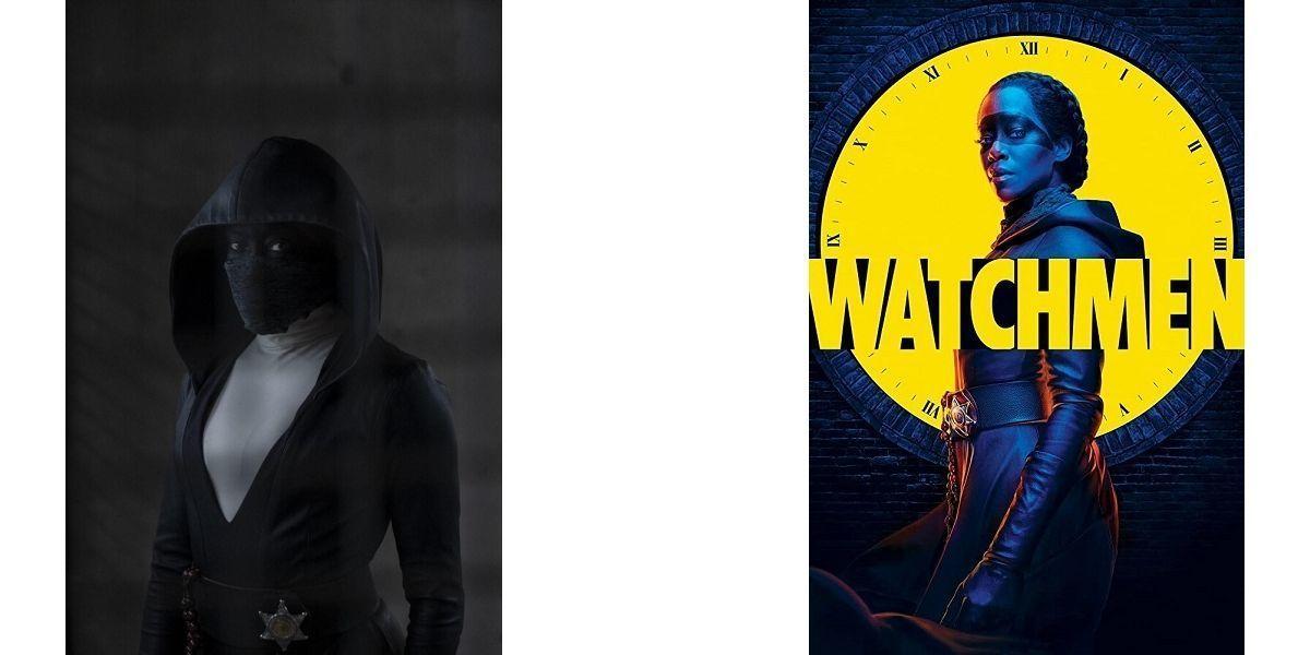 """Regina King: """"Watchmen, şu anda olup bitenlerin mükemmel bir aynası"""""""