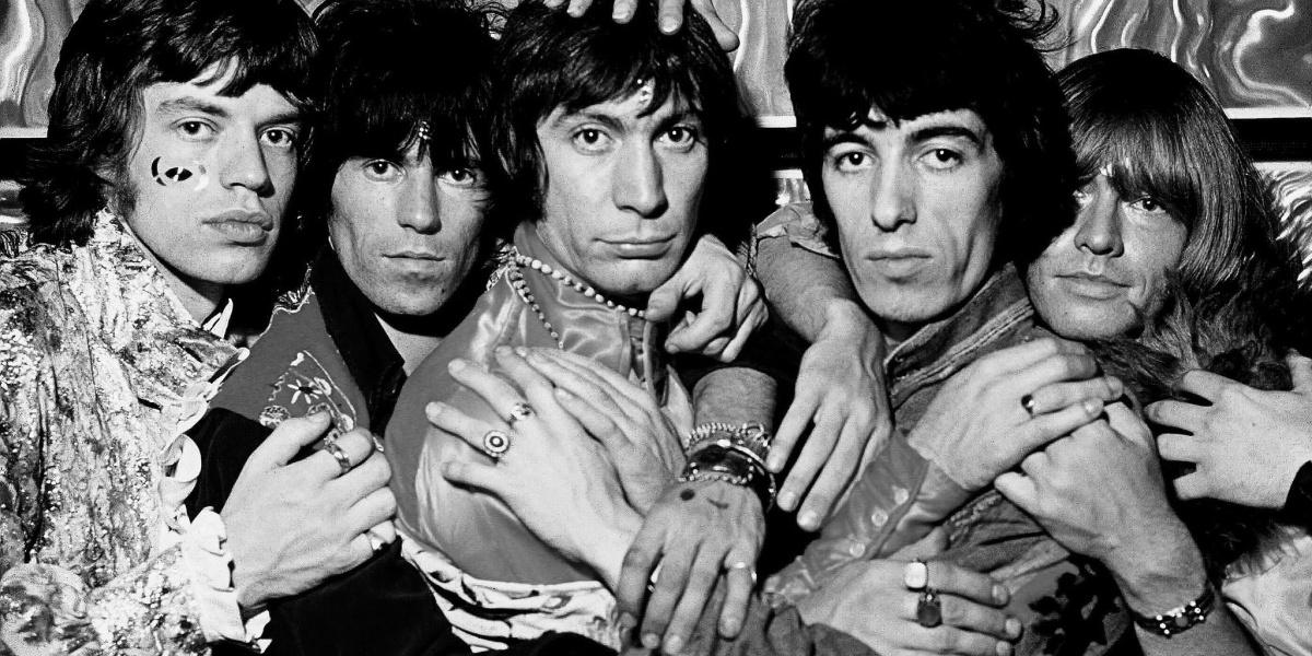 En İyi Rolling Stones Belgeselleri