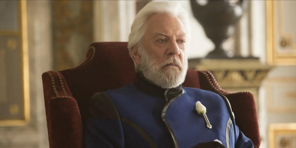 Yeni Bir 'The Hunger Games' Filmi Geliyor