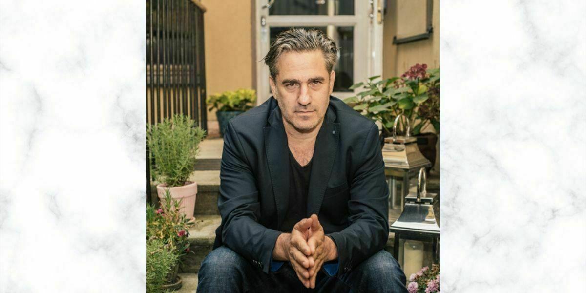 """Pera Film'den Yeni Online Program: """"Seçilmiş Aileler: Tomer Heymann"""""""
