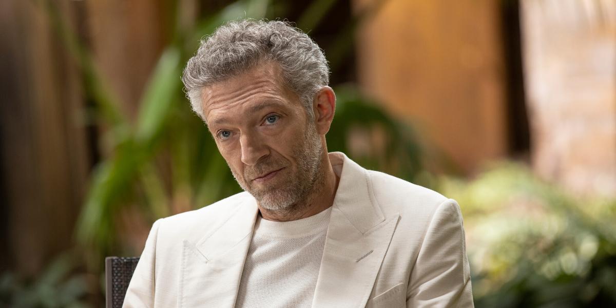 """Röportaj: Engerraund Serac'ı Canlandıran Vincent Cassel ile """"Westworld"""" Üzerine"""