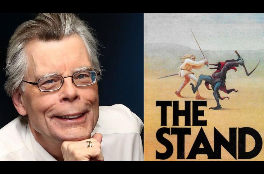 Stephen King Uyarlaması 'The Stand' Hakkında Ne Biliyoruz?