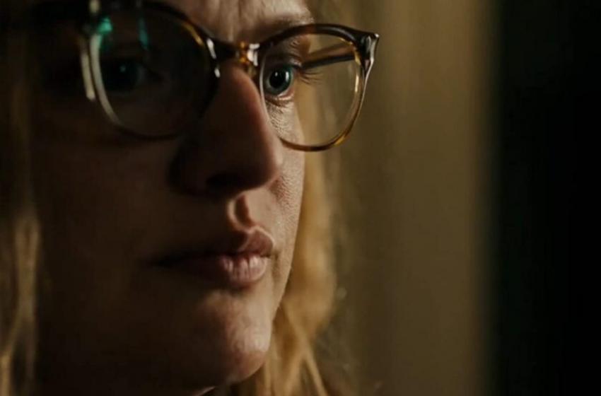 Elizabeth Moss'lu 'Shirley' Filminden İlk Fragman Yayınlandı