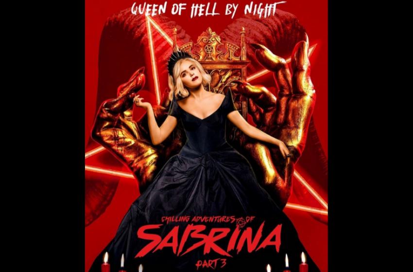 Sabrina: Karanlıkta Kendi Işığıyla Yürüyen Bir Genç Kız | Deniz Turgay