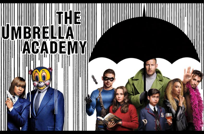 The Umbrella Academy Dizisinin İkinci Sezonu Bu Yaz Geliyor