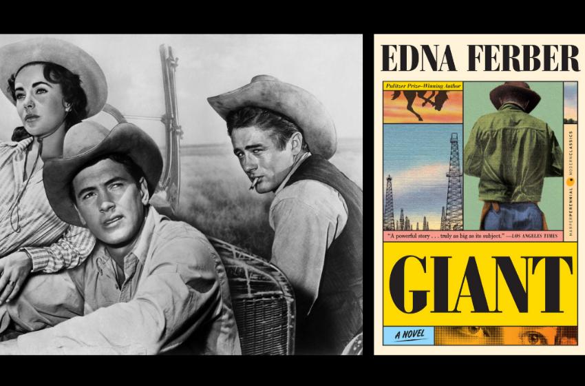 Amazon, Edna Ferber'in Giant İsimli Romanını Yeniden Ekrana Uyarlıyor
