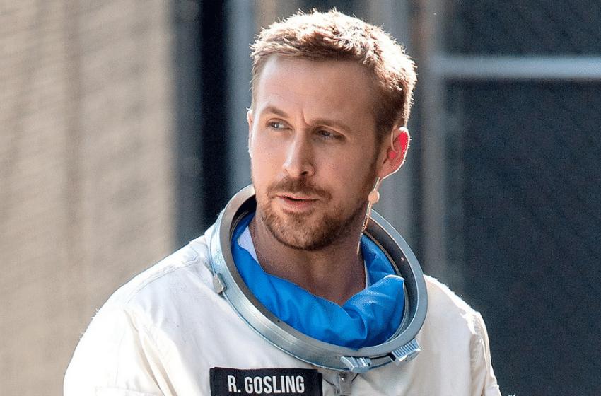 Ryan Gosling Yeniden Uzaya Çıkmaya Hazırlanıyor