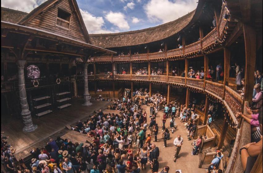 Shakespeare's Globe Tiyatrosu Tamamen Kapanma Riskiyle Karşı Karşıya
