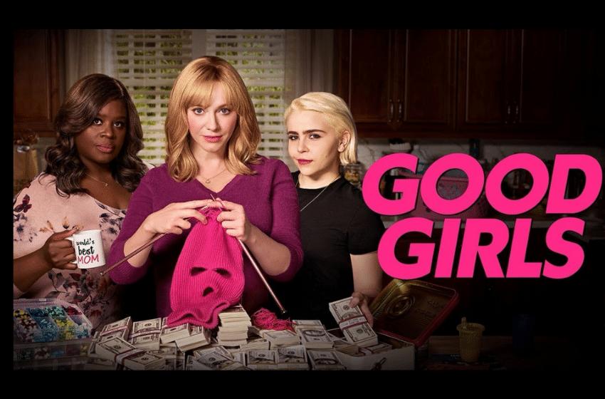 Good Girls Dördüncü Sezon Onayını Aldı