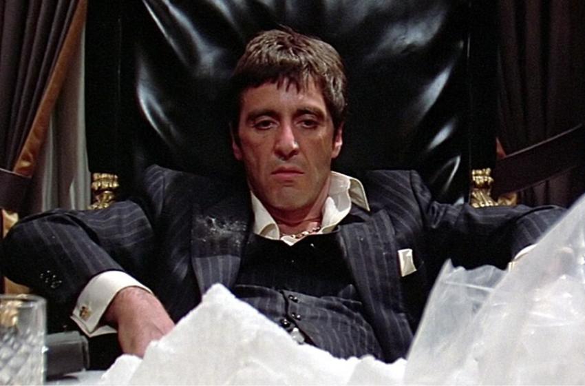 Scarface Efsanesi Yeniden Beyaz Perdeye Taşınıyor