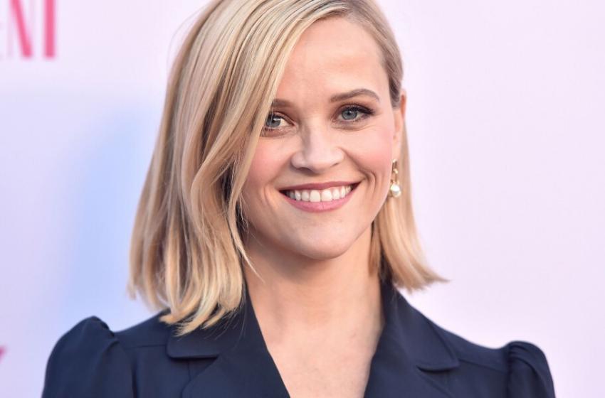 Reese Witherspoon, Netflix'le İki Komedi Filmi İçin Anlaştı