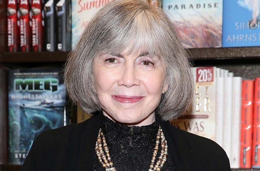 Anne Rice Romanlarının Haklarını AMC Aldı