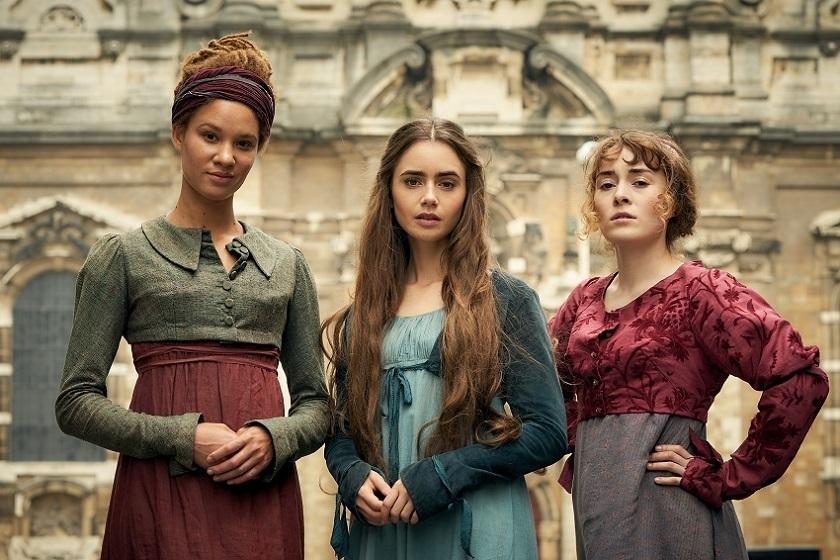 BBC First Ekranlarında Bir Klasik: Les Misérables