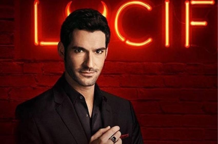 Lucifer Beşinci Sezonuyla İzleyicilerle Buluşmaya Hazırlanıyor