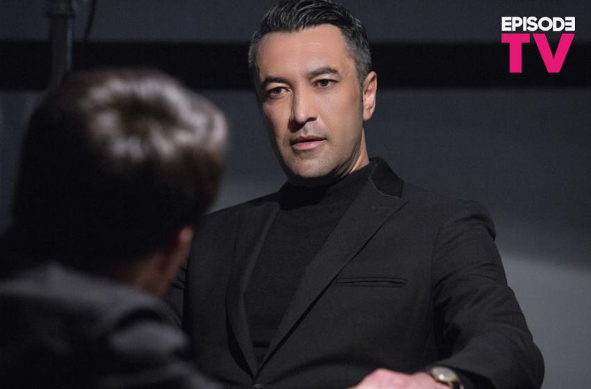Mehmet Kurtuluş Episode'a Konuştu