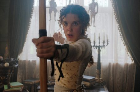 Enola Holmes Filmi Nedeniyle Netflix'e Dava Açıldı