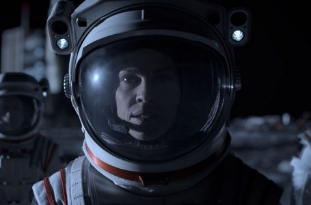 Netflix'in Away Dizisinden Tanıtım Fragmanı Geldi