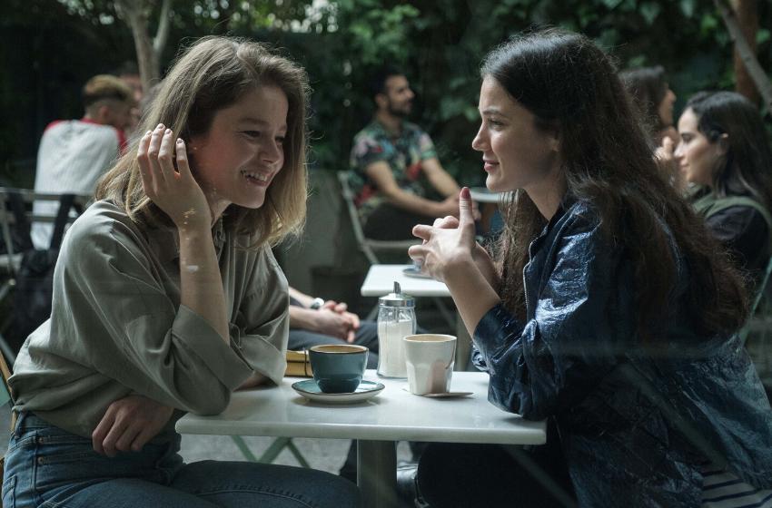İnsanlar İkiye Ayrılır: Bir 7YÜZ Hikayesi Filminden İlk Kareler Yayınlandı