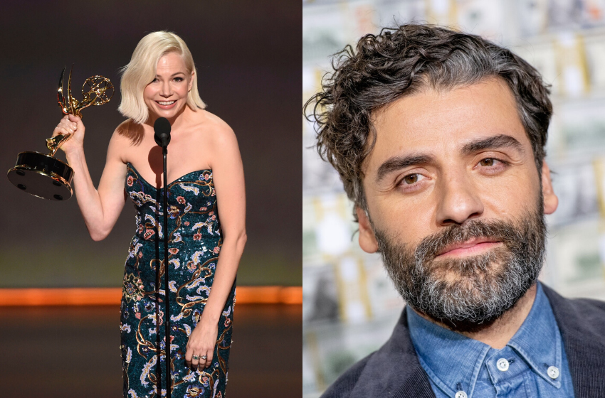 Michelle Williams ile Oscar Isaac, Scenes From A Marriage'de buluşuyor