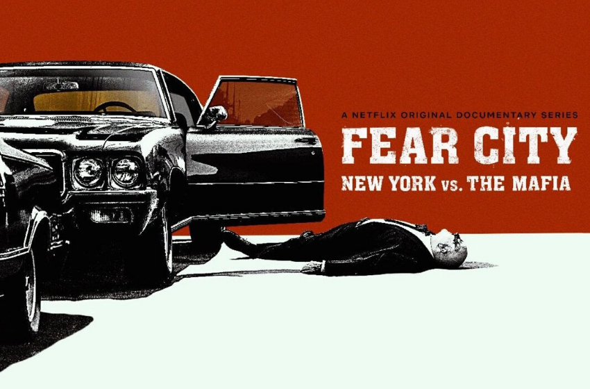 Fear City Dizisinin Fragmanı Yayınlandı