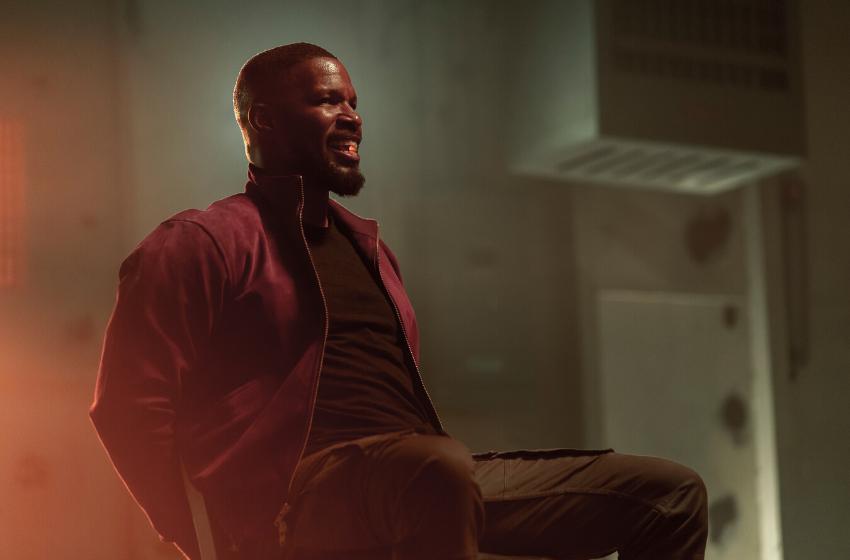 Netflix'in Yeni Filmi Proje'nin Fragman ve Görselleri Paylaşıldı