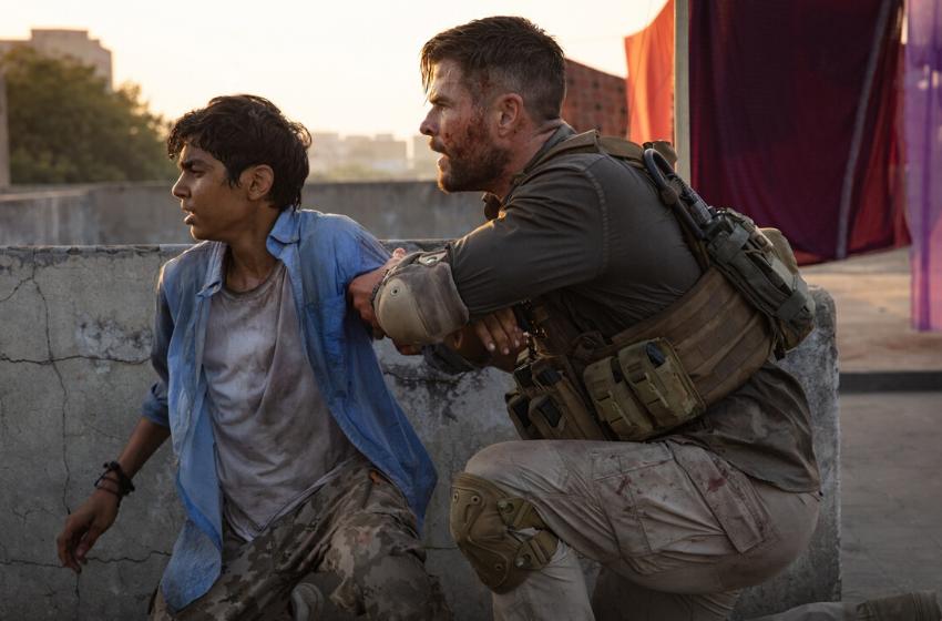 Netflix, En Çok İzlenen 10 Filmini Açıkladı