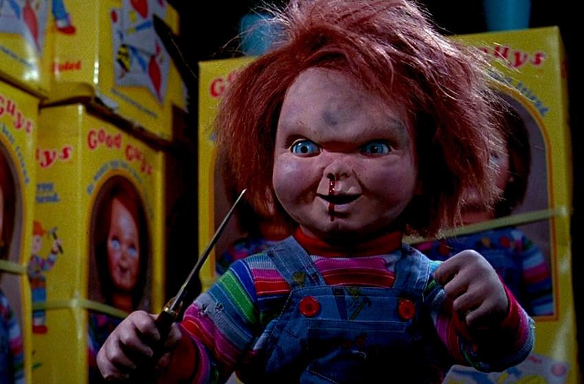 Chucky Dizisinin İlk Fragmanı Yayınlandı