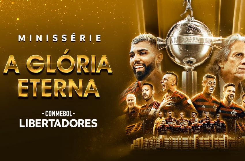 beIN SPORTS'tan Yeni Bir Futbol Belgeseli: A Glória Eterna