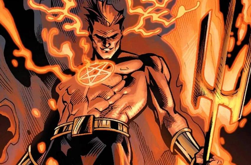 Helstrom: Marvel'ın Yeni Korku Dizisinden İlk Fragman Yayınlandı