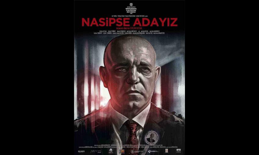 Nasipse Adayız Filminin Türkiye Prömiyeri İstanbul Film Festivali'nde
