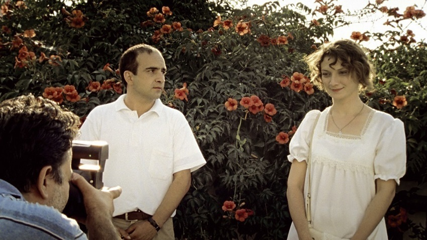 Mahmut Fazıl Coşkun'un Ödüllü Filmleri MUBI'de