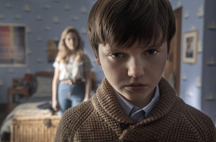 Netflix, The Haunting: Bly Malikânesi'nden İlk Kareleri Paylaştı