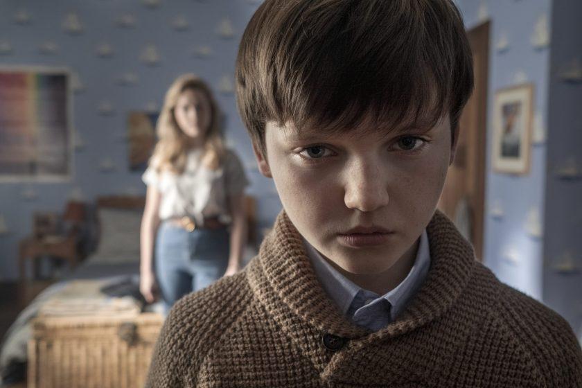 Netflix, The Haunting: Bly Malikânesi'nin Fragmanını Paylaştı