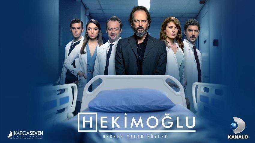 Hekimoğlu, Yeni Sezonuyla 1 Eylül'de Dönüyor
