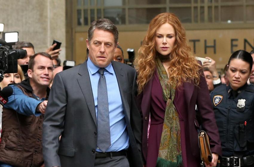 HBO'nun Merakla Beklenen The Undoing Dizisinden Yeni Fragman
