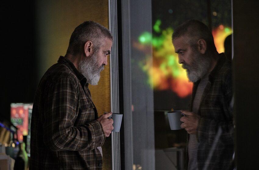 George Clooney'nin Yönettiği The Midnight Sky'dan İlk Kareler Paylaşıldı
