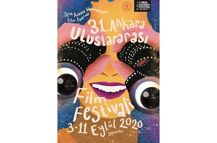 31. Ankara Film Festivali Ödülleri Belli Oldu