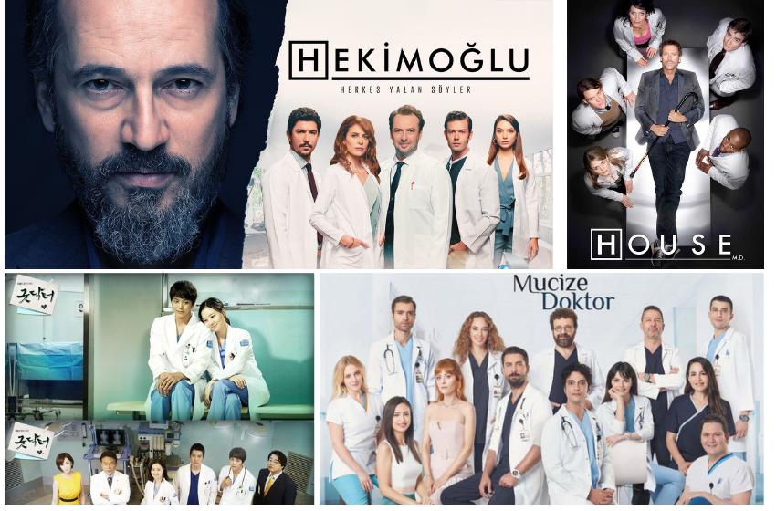 Medikal Dramalar