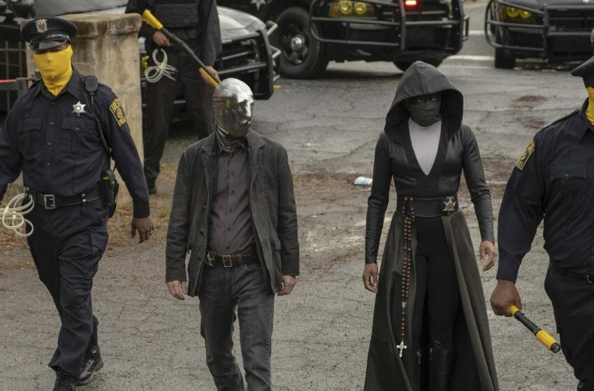 Gözleyenlerden Harekete Geçenlere: Watchmen'in Yeni Nesli