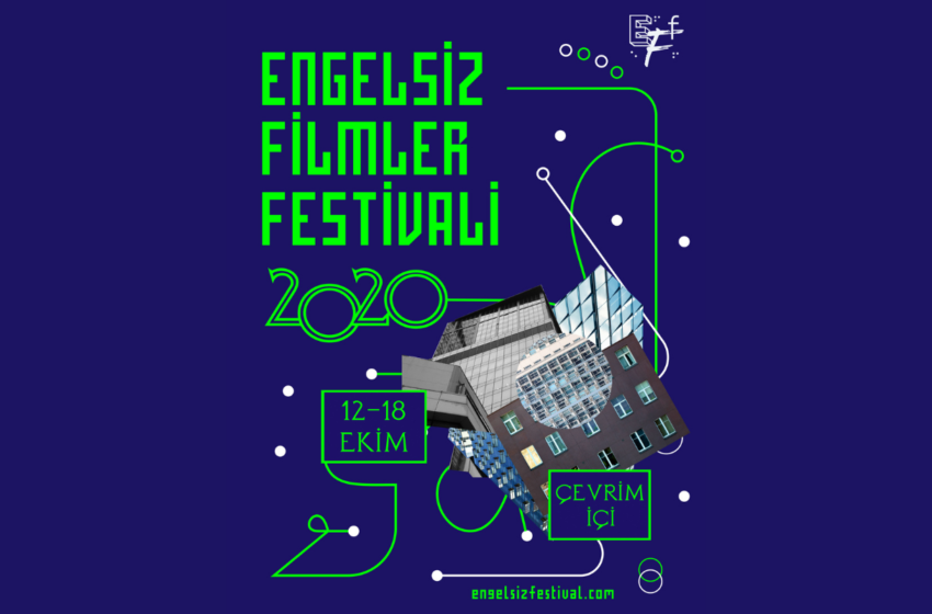 8. Engelsiz Filmler Festivali Başladı