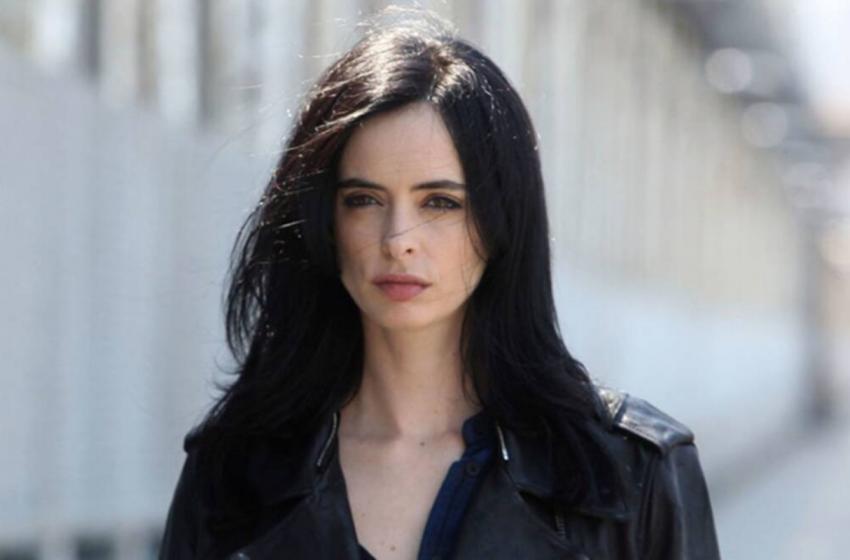 Krysten Ritter, Yeni Netflix Filmi 'Night Books'ta Rol Alacak