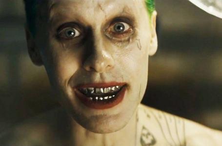 Jared Leto, 'Justice League' İle Bir Kez Daha Joker Oluyor