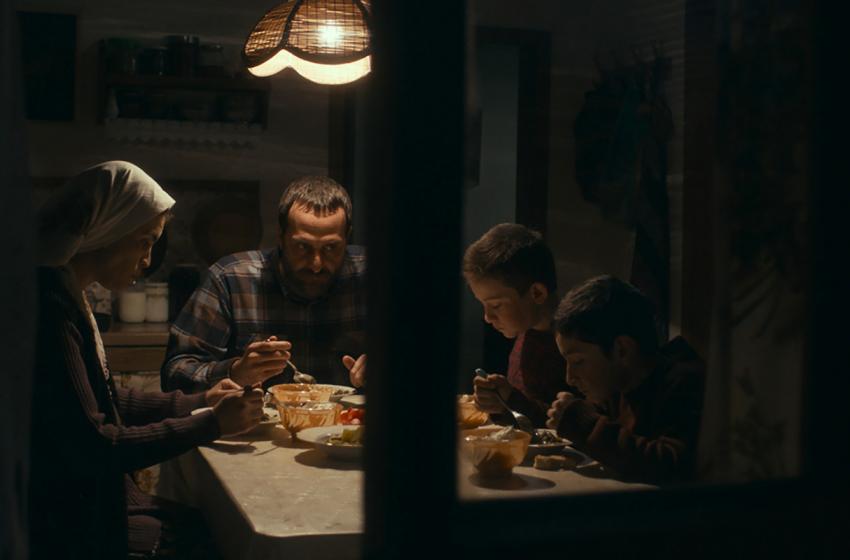 'Af' Filminin Fragmanı Yayınlandı
