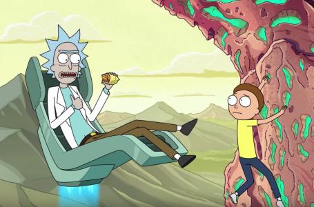 'Rick and Morty' 5. Sezonu, Koronavirüs Sayesinde Daha Erken Gelebilir