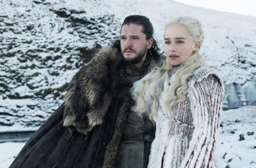 Game of Thrones'u Yeniden Seyretmek