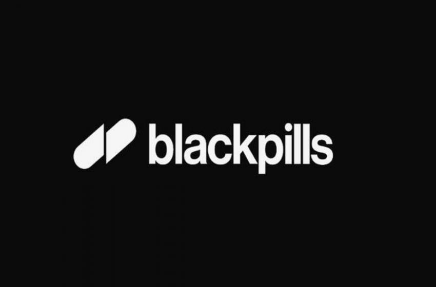 Blackpills, Türkiye'de İlk Defa Vodafone TV'de